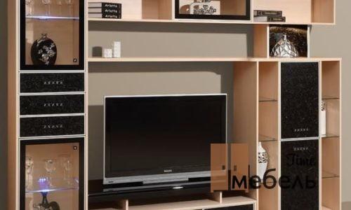 Стенки под телевизор в гостиную